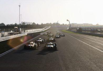 RPR Championship 001 Standings